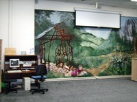Anne Camp Meeting Room